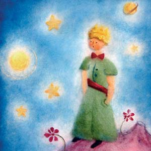 70. Little Prince